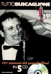 Fred Buscaglione - Silbando mambo