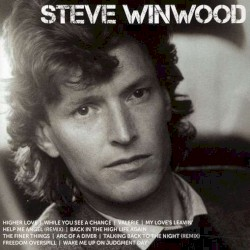 Steve Winwood - Talking Back To The Night - There's A River