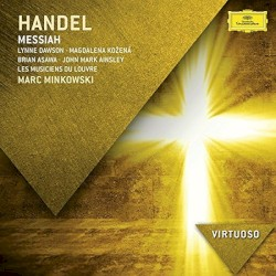 Georg Friedrich Händel - But who may abide the day of his coming