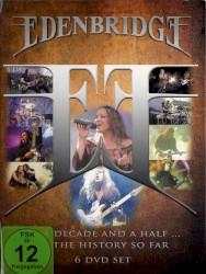 Edenbridge - Flame of Passion