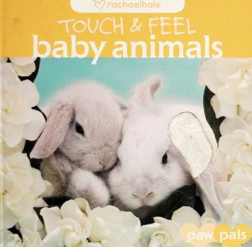 Cover of: Baby animals | Rachael Hale
