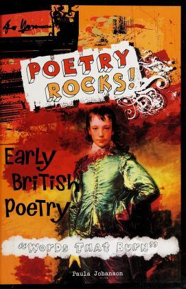 Cover of: Early British poetry | Paula Johanson