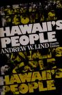Cover of: Hawaii's people