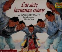 Cover of: Los siete hermanos chinos | Margaret Mahy
